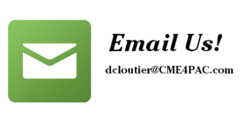 emails us for cme4pac